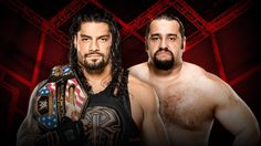 WWE PPV Hell in a Cell 2016 Full Matches List, Match Card Predictions and Surprises