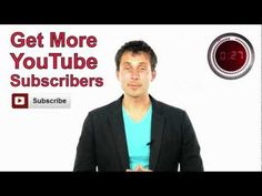 YouTube Subscribe Link TRICK for more Subscribers! #video #youtube #marketing