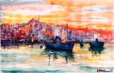 Ivan Alexiev ... EDGIC Modern Artist ... Emanuel DaGloria Investment Consultancy