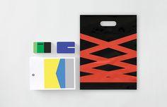 Camilla Bengtsen: Intersport Rebrand. Popular product visuals.