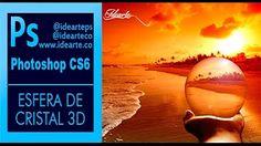Stiben Morales Tutoriales y Recursos para Photoshop - YouTube