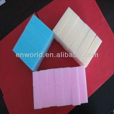 Colorful Melamine Foam Sponge Wholesale