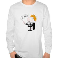 The Conductor T Shirts