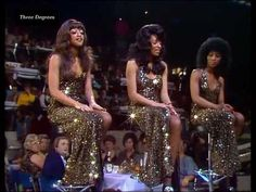 Three Degrees - When Will I See You Again (1974) HQ 0815007 - YouTube