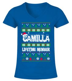 # CAMILLA Ugly Christmas Sweaters .  CAMILLA Ugly Christmas Sweaters - Design Name T shirts for ChristmasCAMILLA t shirts, CAMILLA Christmas Shirts, Christmas gifts, Christmas Hoodie, Christmas funny Shirts, Ugly Christmas hoodiePREMIUM T-SHIRT WITH EXCLUSIVE DESIGN – NOT SELL IN STORE AND OTHER WEBSITEGauranteed safe and secure checkout via:PAYPAL | VISA | MASTERCARD