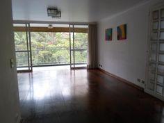 Apartamento excelente super espaçoso no Real Parque. com 170m² e 3 vagas. Aluga R$5.900,00 (com condomínio e IPTU inclusos no valor), também estuda Venda. Clique para conhecer!