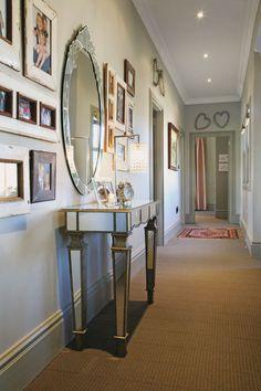 The Classic Hallway
