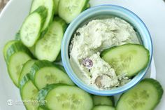 This 5-minute high-fat dip is perfect for keto snacking and I made a new video for you! You can use it as dip with fresh cucumber slices - or roll it into balls and cover in grated Parmesan or crisped up bacon pieces. If you can't eat dairy, try my Avocado & Egg Fat Bombs instead.    You can find more fat bombs in my ...