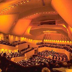 The Royal Concert Hall