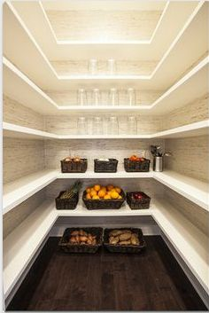 Love the pantry… http://www.CorneliusCamp.com