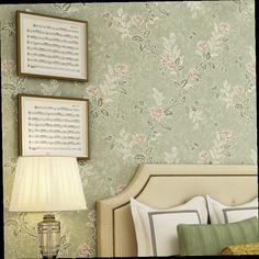 49.35$  Buy now - http://ali6kk.worldwells.pw/go.php?t=32336339944 - 3d mural flower wallpaper for living room backdrop bedroom Non-woven wallpaper for walls papel parede papel de parede para sala 49.35$