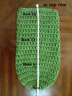 The Florida Crochet Garden: Crochet Baby Cocoon Very Easy! Pattern ...