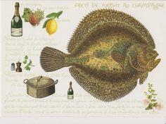 9 cartes recettes de cuisine http://www.carterie-poitiers.com/lots-cartes-vendus-par-theme/2052-9-recettes-de-cuisine-en-cartes-postales-illustrees-facon-ancienne.html