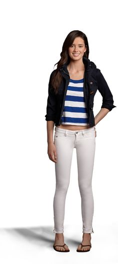 Hollister Co. - Shop Official Site - Bettys - Cali Looks - SUMMER - TOTALLY EFFORTLESS