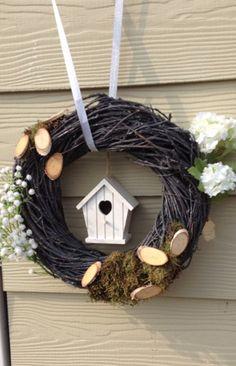 Spring/Summer Wreath.