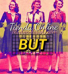 Ropa Estilo Pin Up - Vestidos y complementos Rockabilly - Moda en los 50 Vestidos Rockabilly, Rockabilly Moda, Moda Pinup, Divas, Christian Dior, Estilo Pin Up, Movies, Movie Posters, Shoes High Heels