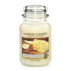 Has anyone tried this new Yankee Candle??