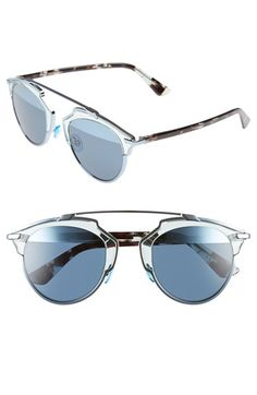 Dior- 'So Real' 48mm Sunglasses EUR 563.54
