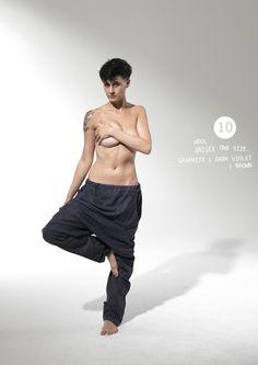 FOJIMS fashion label lookbook 2010 Fashion Labels, Parachute Pants, Harem Pants, Design, Harem Trousers, Harlem Pants
