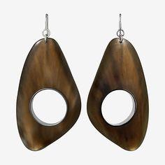 Neree earrings - front