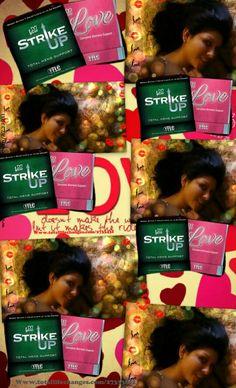 Iaso Strike Up & Iaso Love www.totallifechanges.com/9290831