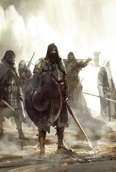 Meanwhile Back in The Dungeon..., – Richard Anderson