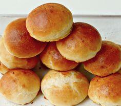 Pain au lait Thermomix une recette de pain maison facile et rapide, retrouvez les ingrédients et les étapes pour la réaliser.