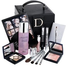 For Real Beauty: Makeup Tips from Dior Dior Beauty, Beauty Box, Beauty Make Up, Beauty Skin, Givenchy Beauty, Beauty Inside, Real Beauty, Dior Makeup, Makeup Cosmetics