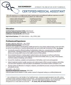 Medical Assistant Pictures | Medical Assistant Resume Templates Free