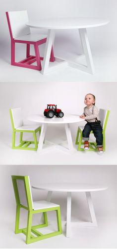 TRUE LATVIA design embassy - KD studio - kids furniture made by Latvian designer Ivars Lacis $198.95   1EUR=1.36380USD http://truelatvia.lv/en/true-designers/ivars-lacis