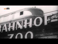 Berlin - Die Stadt auf Schienen - YouTube