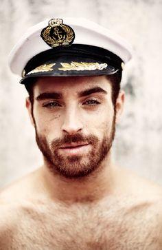Hello Sailor...