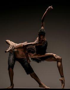 Alonzo King Lines Ballet ♥ Wonderful! www.thewonderfulworldofdance.com #ballet #dance