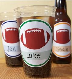 Superbowl Party Free Football Game Printables