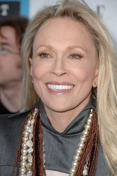 This beauty is still working, yay Faye Dunaway