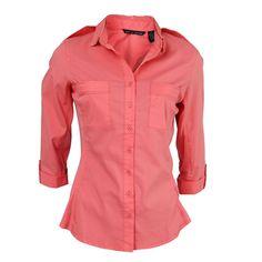 blusa manga 3 4 de vestir - Buscar con Google e7f7164cf8b1b