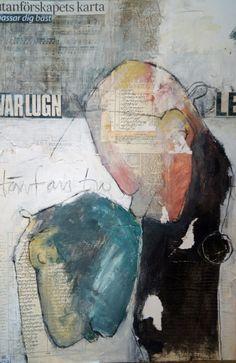 Carola kastman ,collage