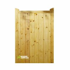 Buy A Bradden #garden #gate For Your Home. Prices Start At £157.42