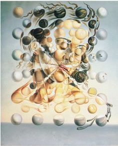 Salvador Dali Art Reproduction Oil Paintings