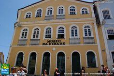 Salvador, Bahia, Brasil - Museu da Cidade