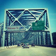 Back to Ohio for the Donna Sue Groves Appreciation event! September 2013