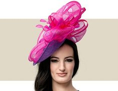 b43359ef30902 63 Best Kentucky Derby Hats and Fascinators images in 2019 ...