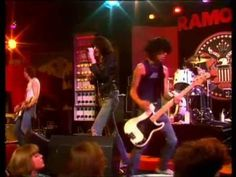 Ramones live in Germany, 13-09-1978 (full show) – (duration: 51 min.)  Setlist: 00:09 – Rockaway Beach 02:08 – Teenage Lobotomy 04:14 – Blitzkrieg Bop 06:21 – I Don't Want You 08:51 – Go Mental 10:57 – Gimmie Gimmie Shock Treatment 12:31 – You're Gonna Kill That Girl 15:22 – Don't Come Close 17:29 – I Don't Care 19:03 – She's The One 21:04 – Sheena is a Punk Rocker – 23:20 – Havana Affair 24:55 – Commando 27:00 – Needles and Pins 29:30 – Surfin' Bird 32:00 – Cretin Hop 33:41 – Listen To My…