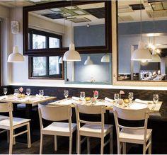 Die veganen Gerichte im Kopps in Berlin sind eine kulinarische Offenbarung. Versprochen! Hier geht's zur Reservierung >>>