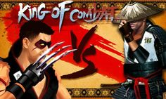 Download King of Kungfu Fighter v2.0 APK Mod Game