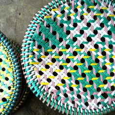 Thailand Pattern Weave for Print