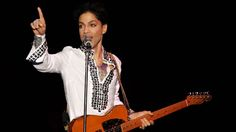 Pop star Prince holds the top five positions on the UK's midweek album chart, five days after his sudden death at the age of 57.