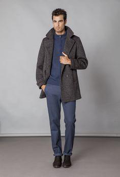 #LookNavigare #FallWinter2016 collection #Italianstyle #menswear #fashion #urbantraveller