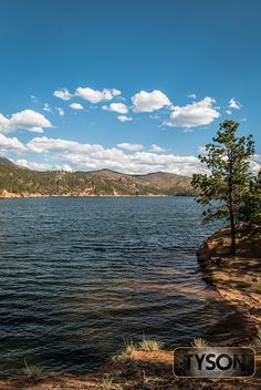 Cheesman Lake | Woodland Park, Colorado