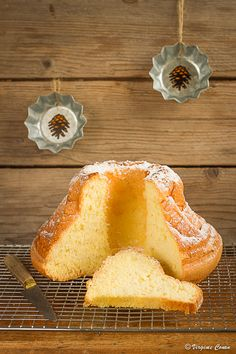 Biscuit de savoie sans gluten sans lactose    7 jaunes œufs -     5 blancs…